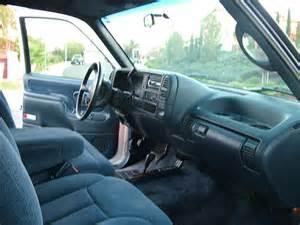 1995 chevrolet tahoe interior pictures cargurus