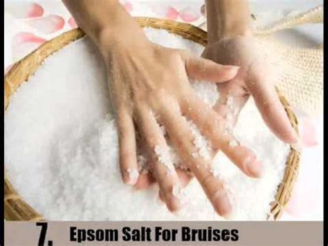 how to remove a bruise 85 geezer tips hacks doovi