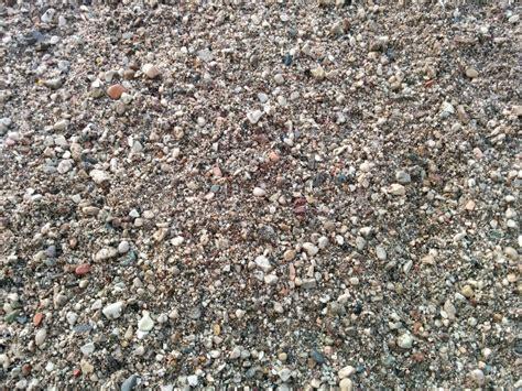 ghiaia di fiume ghiaia 0 16 media da getto chizzola armando inerti scavi