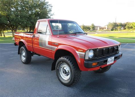 1980 toyota 4x4 1980 toyota 4 215 4 hilux for sale