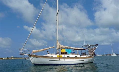 sailboats you can live on for sale would living on a boat work for you