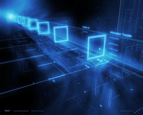 presentation templates for technology computer technology background hq free download 2012