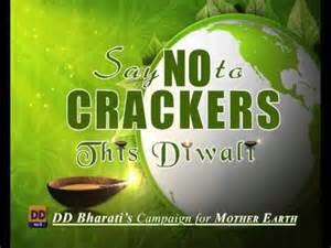 Say No To Crackers Essay In by No Crackers This Diwali