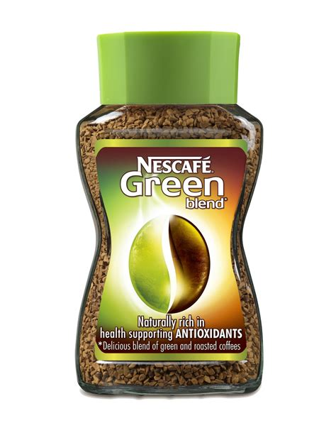 Nescafe Green Coffee given to distracting others nescaf 233 green blend wow