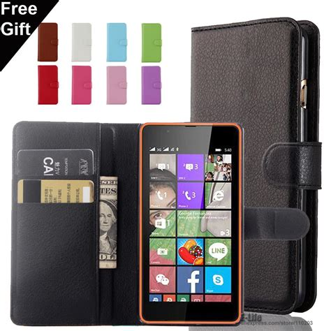 best apps for nokia lumia 530 aliexpress com buy luxury wallet pu leather case for