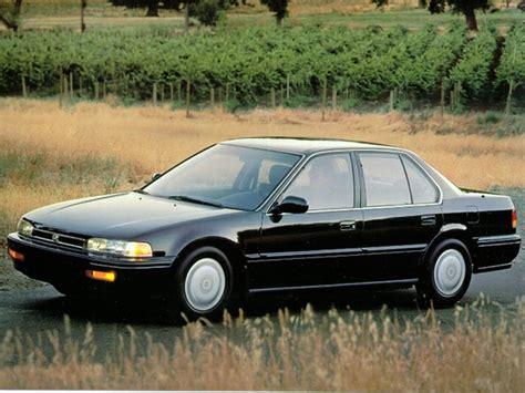 1992 honda acord 1992 honda accord reviews specs and prices cars