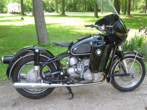 1969 bmw motorcycle for sale 1969 bmw motorcycle r69s