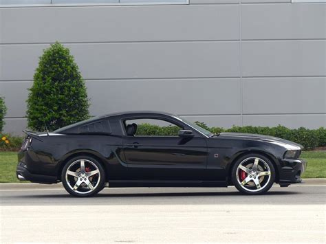 roush mustang price roush mustang 427r price autos post