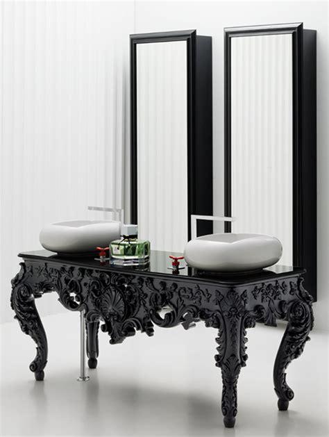 badezimmer vanity chair modern antique bathroom vanities consoles mirrors
