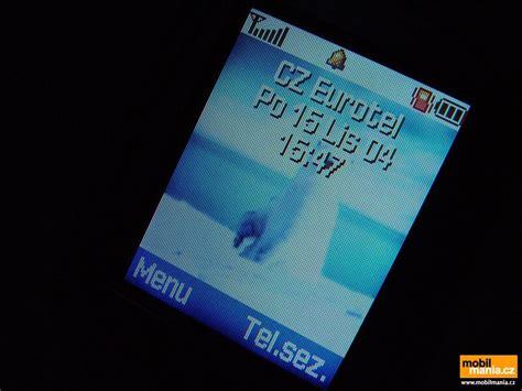 Konektor Samsung X460 samsung x460 asijsk 253 svå dn 237 k test â mobilmania cz