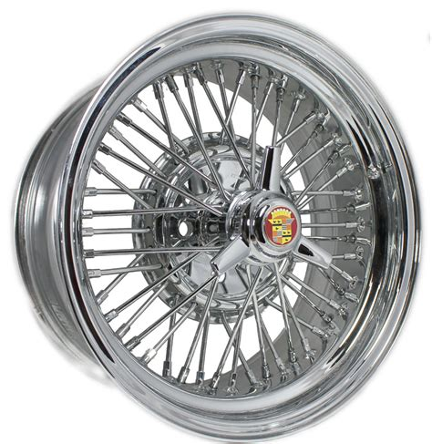 Cadillac Wire Rims by Cadillac Fleetwood Brougham 50 Wire Wheels Vogue Tires