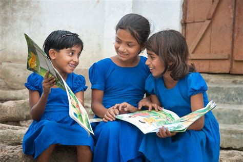 room to read seeking for a better tomorrow through education