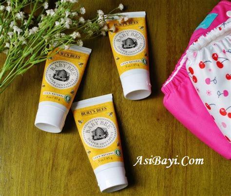 Salep Zinc Oxide burts bees ointment