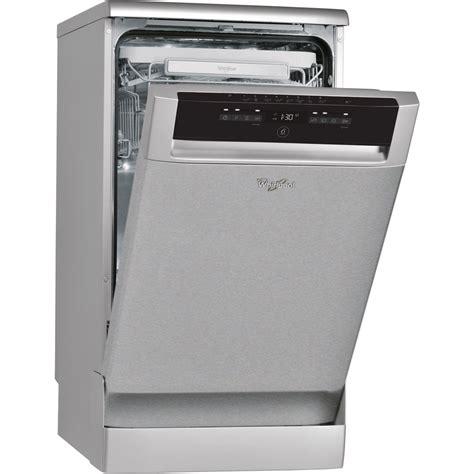 best whirlpool dishwasher whirlpool supremeclean adp 502 ix dishwasher in stainless