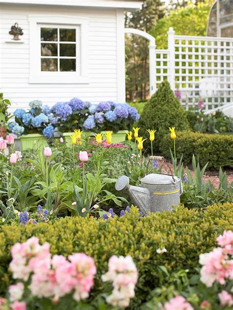 23 Amazing Flower Garden Ideas Style Motivation Amazing Flower Garden