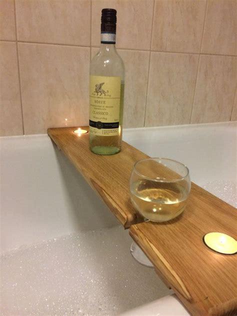 bathtub beer holder the 25 best bathtub wine glass holder ideas on pinterest
