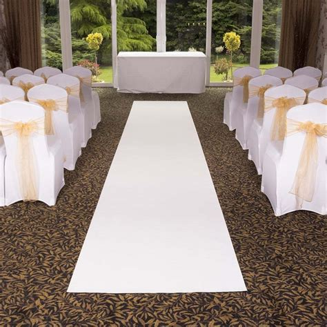 Wedding Aisle Runner Cheap by Free Shipping White Cheap White Cheap Wedding