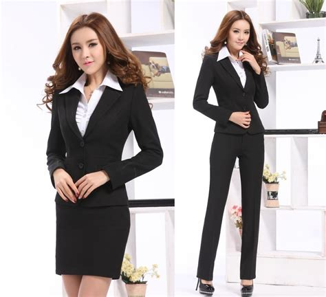latest tuxedo styles 2014 new style 2014 spring formal ladies suits women skirt