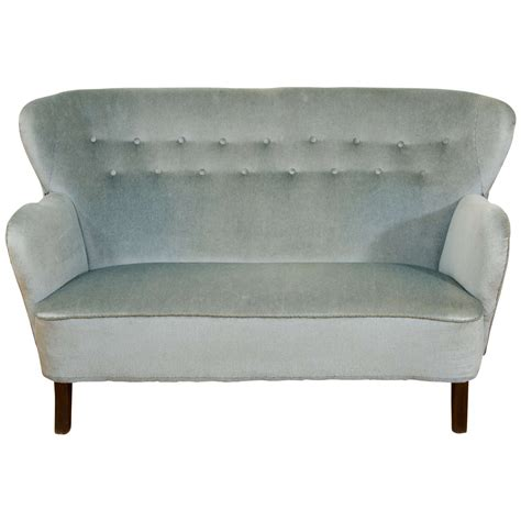wingback loveseat wingback loveseat sofa furniture of america allier tufted