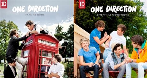 How One Sandwich Takes Me Home by Take Me Home El Nuevo Disco De One Direction