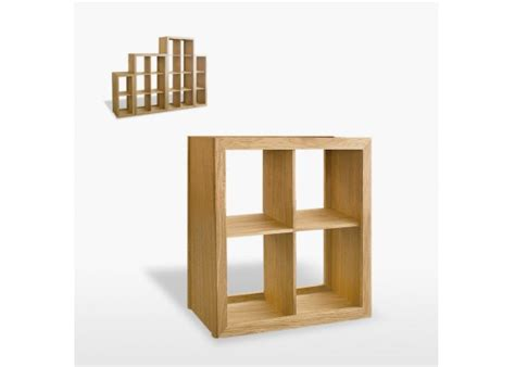 Cube Bookcase Plans Windsor 4 Shelf Cube Bookcase Donaldsons Furnishers