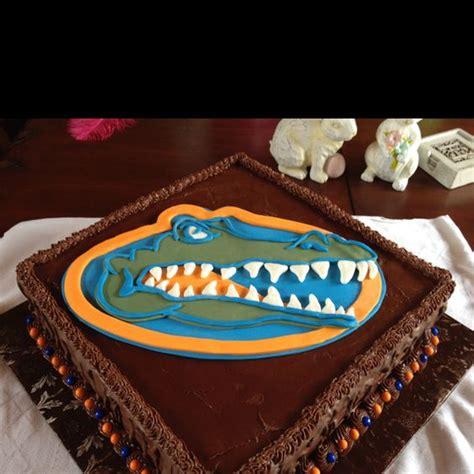 florida gator cake florida gator grooms cake the cake