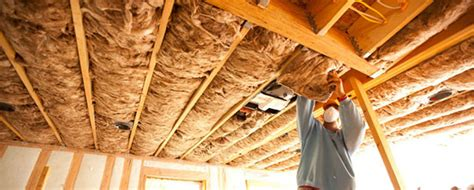 Ceiling Insulation Melbourne by Ceiling Insulation Climate Zone 7