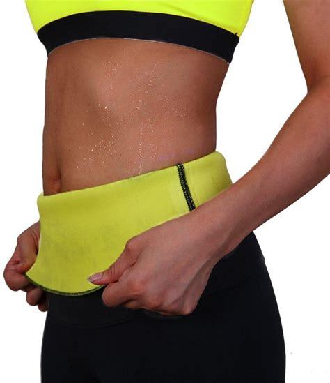 waist for weight loss weight loss belts do weight loss belts really work