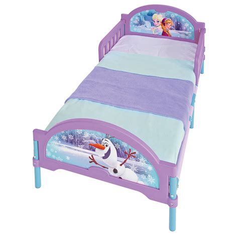 B M Gt Frozen Toddler Bed 297613 Toddler Frozen Bed Set