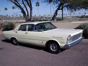 Ford Galaxy For Sale 1965 Ford Galaxie 500 Sedan For Sale By Owner
