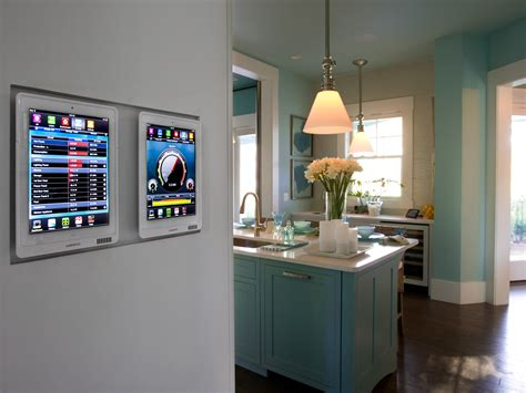 smart home solutions basement renovations toronto