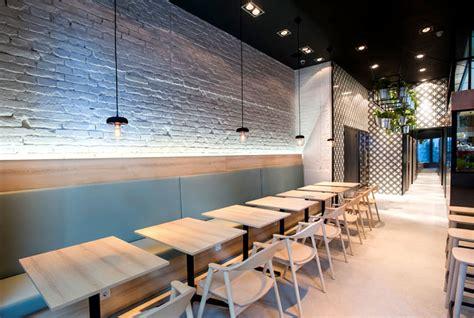Restaurant Decor Styles by Cuisine Restaurant Decor By Gasparbonta Interiorzine