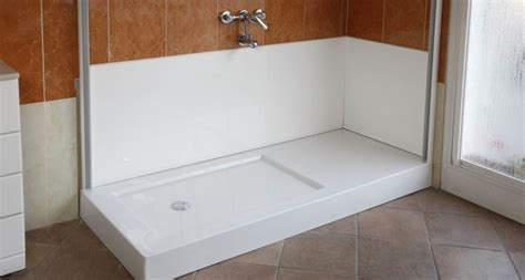 sostituzione doccia detrazione 50 bonus ristrutturazioni sostituire la vasca da bagno non
