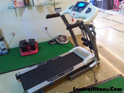 Alat Fitnes Lari harga alat fitnes lari ditempat yang berkualitas di jakarata