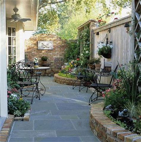 10 Ways To Create A Backyard Getaway Gardens Backyards Small Backyard Privacy Ideas