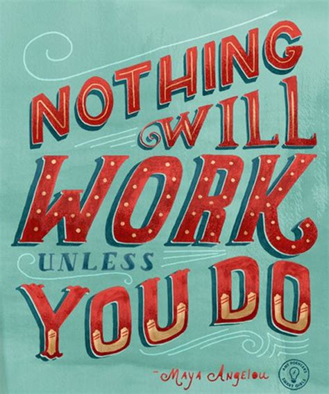 images 70 awesome inspirational typography motivation typography picture quote maya angelou jpg