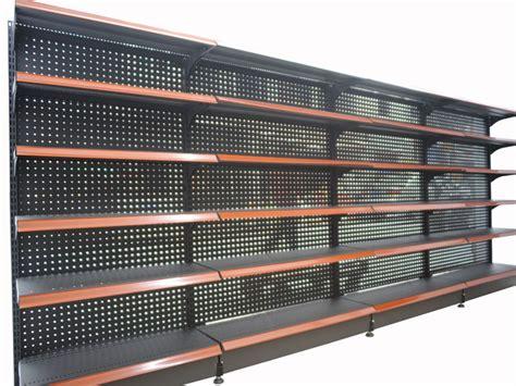 supermarket shelving layout wall mounted adjustable shelving supermarket racks double