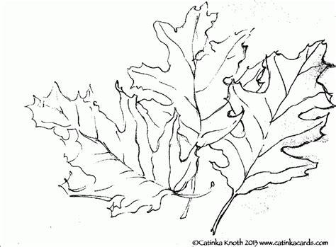 autumn leaves coloring pages az coloring pages autumn leaf color az coloring pages
