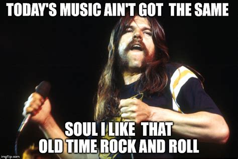 Rock Music Memes - today s music imgflip