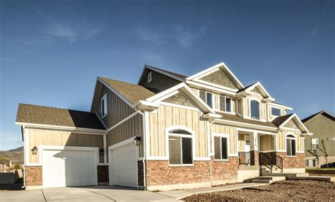 alpine homes new home builder in utah utah home new york deluxe lot 345 in rollins ranch 171 carter homes