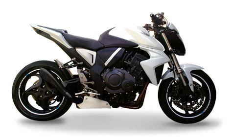 honda cb 1000 hp corse terminale hydroform black honda cb1000r alto rev 0