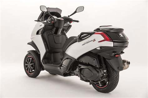 3 Rad Motorrad Gebraucht Kaufen by Gebrauchte Peugeot Metropolis 400i Rs Motorr 228 Der Kaufen