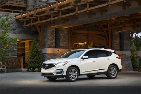 2019 Acura Rdx Forum by 2019 Acura Rdx Lease Forum Acura Review Release