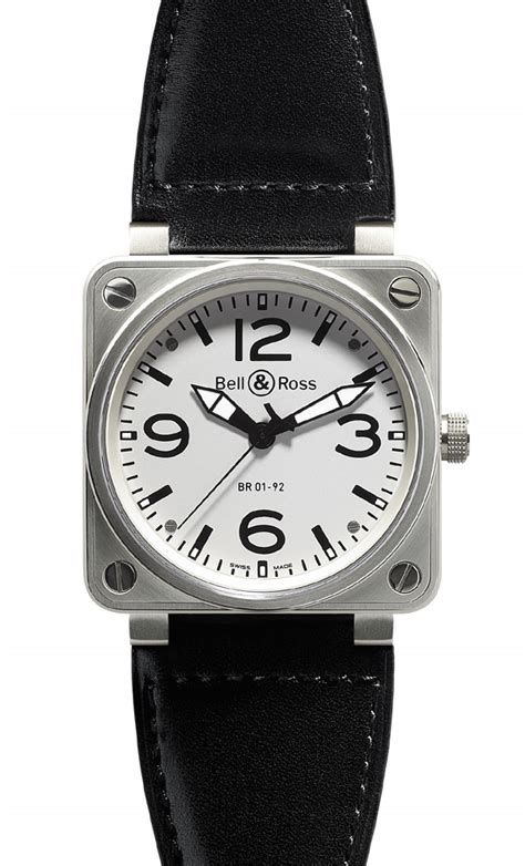 Jam Bell Ross Br01 92 bell and ross watches br01 92