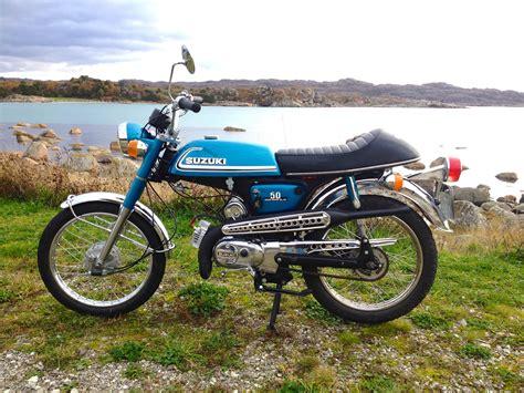 suzuki ac 50 1976 from audun andresen