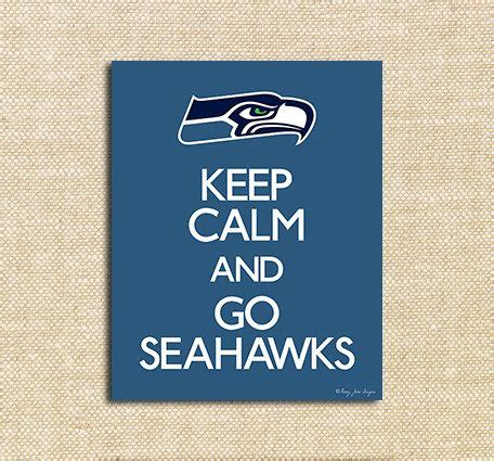 printable seahawks poster 1000 images about football game day on pinterest