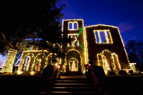 Barnsley Gardens Lights by Light Up The Holidays At Barnsley Resort For A Festive