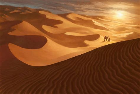 Sea Of Sand the planes of planechase magic the gathering