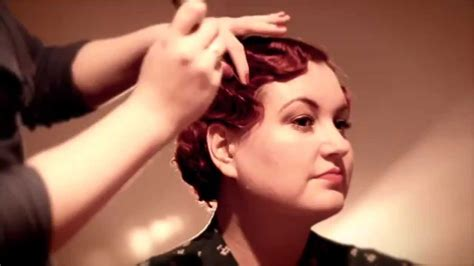 how to do 1920 hairstyle finger waves black hairstyles 2013 waves short hairstyle 2013