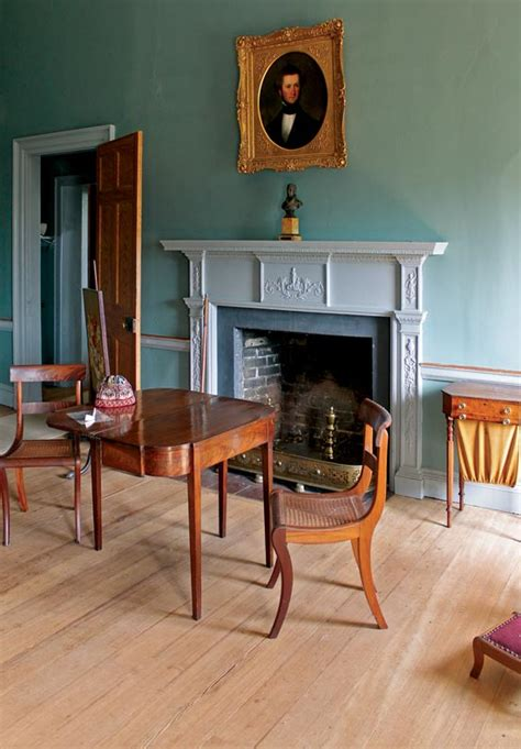 The History of Wood Flooring   Old House Online   Old